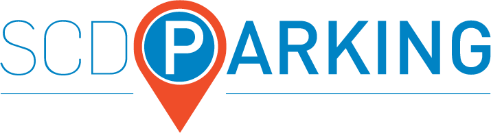 SCD-Parking's Company logo